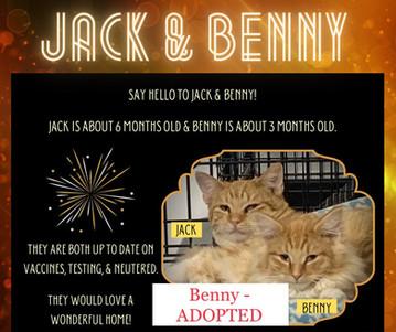 Jack & Benny