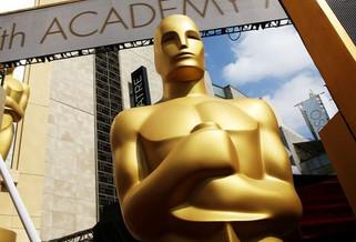 ¡Hey! y el Oscar es para...