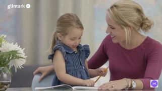 En lo general, ¿que calificación las clases virtuales de tus hijos en conjunto?