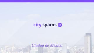 City Sparks: Ejemplos de Sondeos de Ciudad