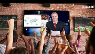 ¿Te gustaría integrar sondeos Glintark en tu cobertura de las elecciones de USA en el 2020?