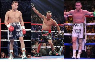¿Quién es el mejor boxeador mexicano de la historia?