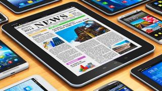 Presente y futuro de los medios de comunicación | Entrevista a Mario Pergolini