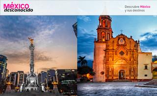 Ciudad vs Pueblo