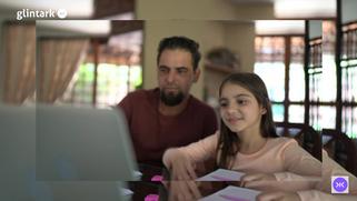 ¿Qué tanto impactarón las clases virtuales tu cotidianidad?