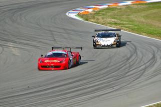 Respuestas que cuentan: Ferrari Vs Lamborghini