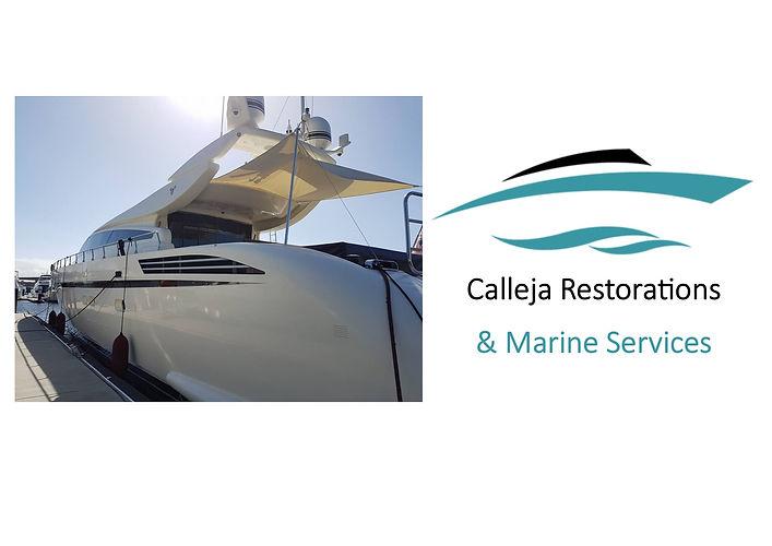 Calleja Marine Services