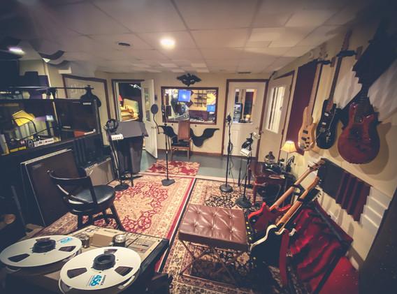 The Eagle Room - Grand Room