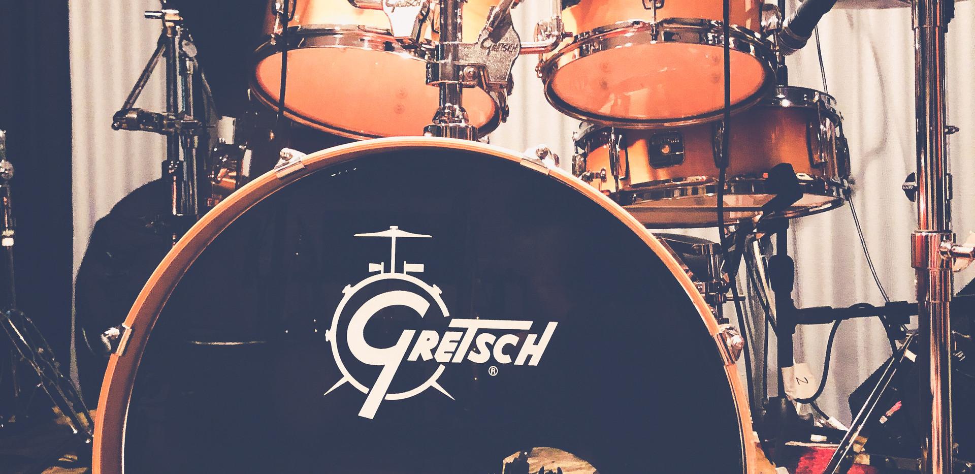 In-House Drum Kit
