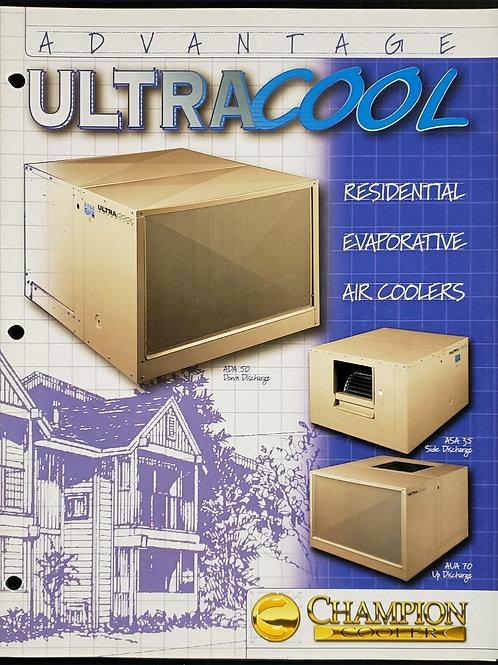 Ultra Cool Pad