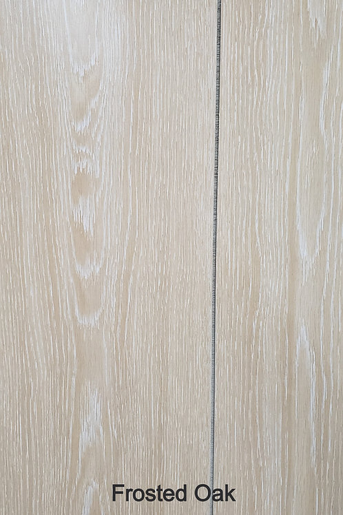 Frosted Oak  Wall Paneling