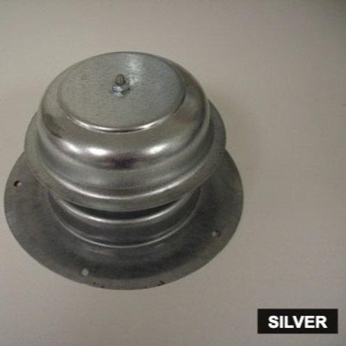 """2"""" Metal Plumber Vent"""