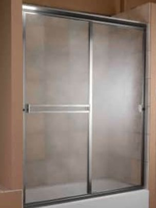 Tub Glass Doors