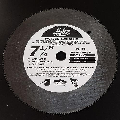 "7-1/4"" & 10"" Vinyl Cutting Blades"
