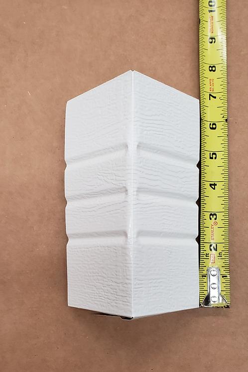 Roll Form Gutter Corner