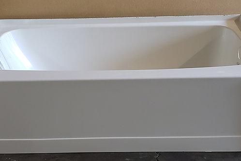 Tub Fiberglass