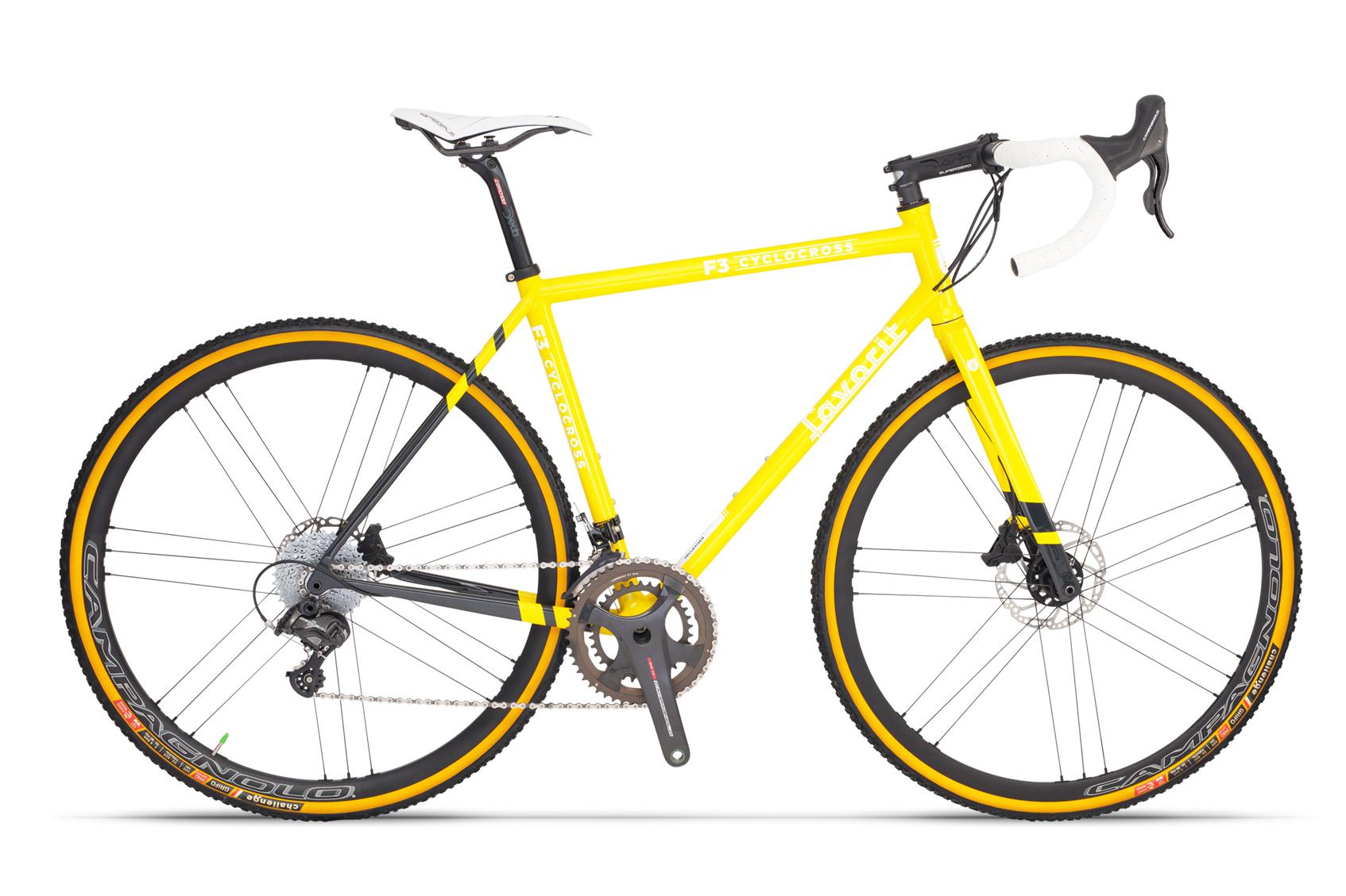 Favorit_F3 cyclokros