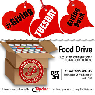 Pattons Giving Tuesday Food Drive.jpg