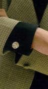 custom cuff links.