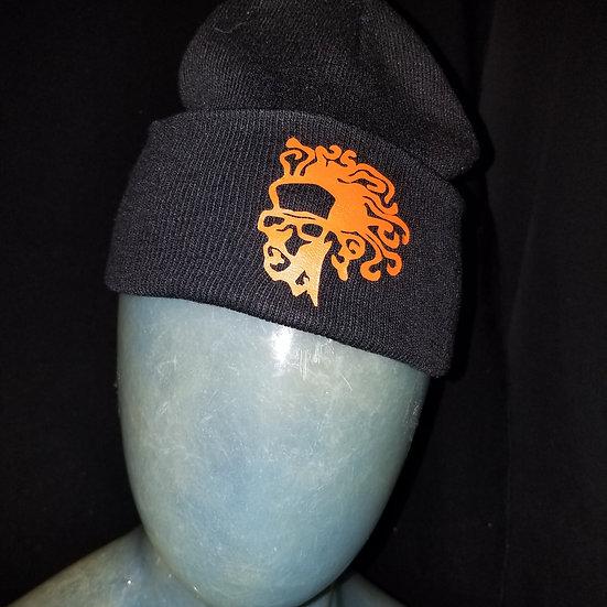 Dreadhead knightwear68 knit hat