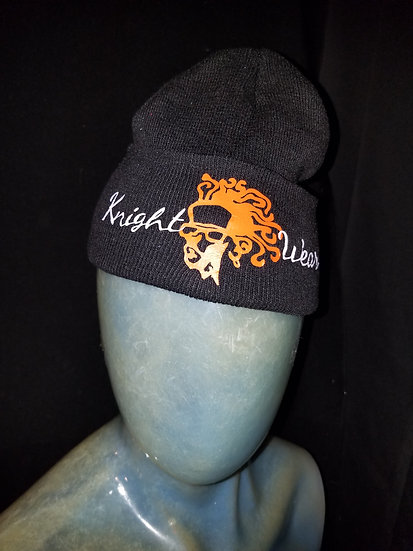 Knightwear dreadhead knit hat