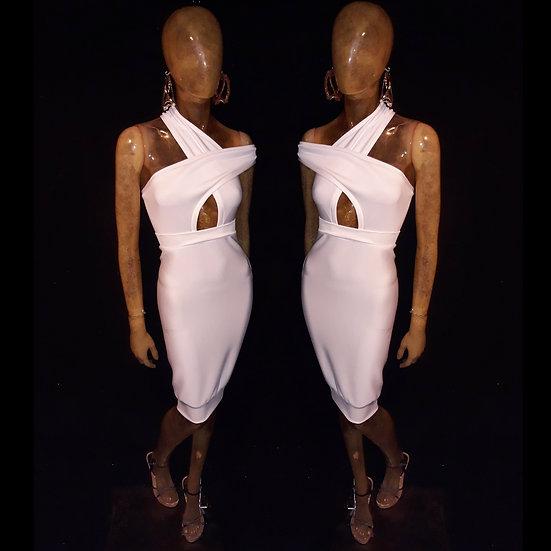 "The ""Slingshot"" dress"