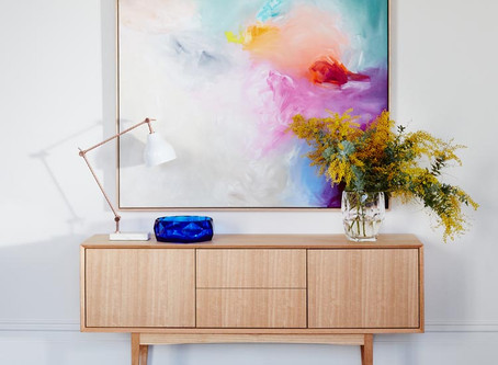 Why You Should Have Wall Art in Your Home
