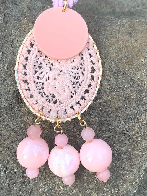 Romantic Pink