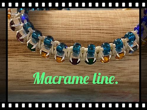 Macrame Line.