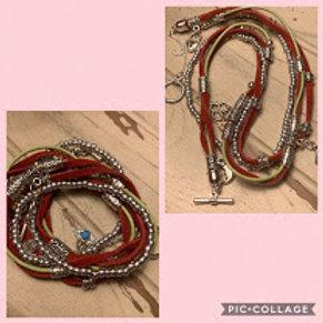 All seasons bracelet