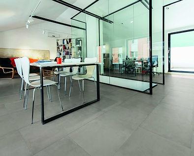 Allure Taupe, Appeal Taupe, Marazzi tiles, Rovic Tiles, Porcelain Floor Tiles, Concrete floor tiles, Italian Porcelain floor tiles