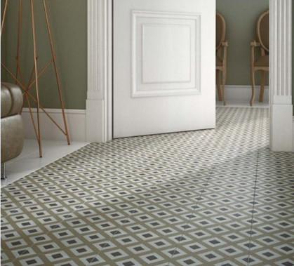 Caprice Deco Colours Porelain Floor Tiles.  Equipe. spanish Tiles