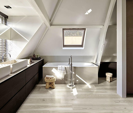 Treverkmore Almond, Moore Almond, Marazzi tiles, wood effect tiles, light coloured wood tiles,