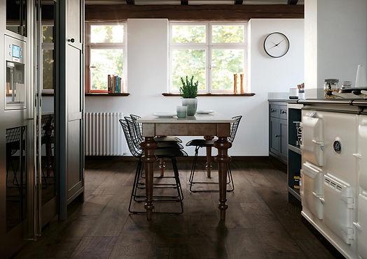 Vero Quercia floor tiles, True Quercia floor tiles, Marazzi floor tiles, wooden floor tiles, wood effect porcelain