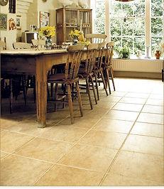 Durango gold, Zeus Limestone gold, Cerdomus Tiles, porcelain floor tiles, Rovic Tiles, Tiles in Kent