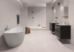 Basalt Marfil Rectified Pocelain Floor Tiles