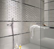 Mexicana White, Cerdomus Tiles UK, porcelain floor tiles, Rovic Tiles, Tile Shops in Kent, Tiles in Kent