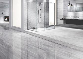 Deluxe Grey Tiles, Luxe Tiles, Cerdomus Tiles, Rovic Tiles, Polished Porcelain, Porcelain Floor Tiles, Italian Floor Tiles