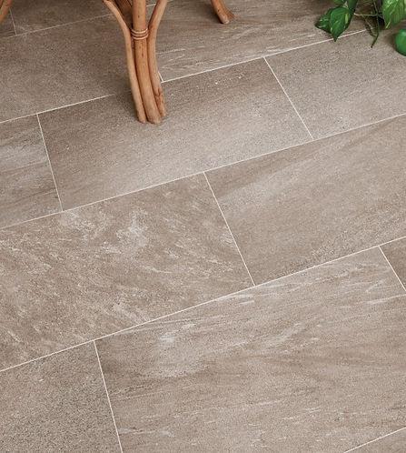 Fusion Walnut, Synergie Walnut, Porcelain Floor Tiles, Energieker Tiles, Rovic Tiles