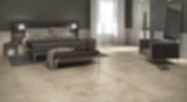 Always Beige Porcelain Floor Tiles Castelvetro