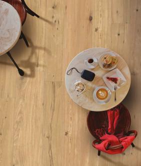 Coralwood Beige, Padouk, Wood Effect Tiles, Energieker, Porcelain Floor Tiles, Italian Floor Tiles, Rovic Tiles