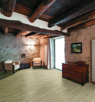 Epping Miele, Antiqua Miele, wood-effect tiles, porcelain floor tiles, Energieker, Rovic Tiles