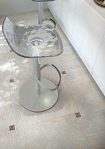 Dome White, Cerdomus tiles, Cathedral White, Porcelain floor tiles, stone-look tiles