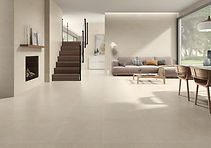 Ageless Marfil Porcelain Floor Tile. Azulev.  Spanish Floor Tiles