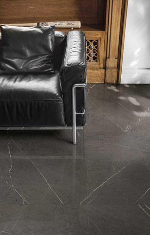 Allmarble, Marazzi tiles, Imperiale, St Clare, Polished Porcelain floors, Porcelain floor tiles, Marazzi tiles, Rovic Tiles