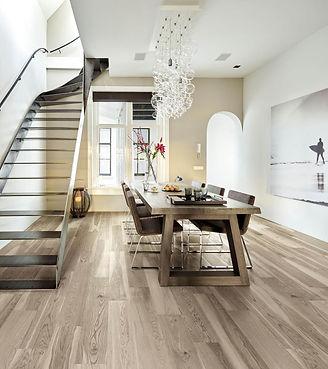 Treverkmoor Natural, Moore Natural, Marazzi Tiles, wood-effect floor tiles, indoor and outdoor wood tiles, dining room tiles, kitchen tiles