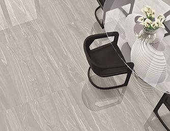 Deluxe Ash Tile, Luxe Tiles, Cerdomus Tiles, Rovic Tiles, Polished Porcelain, Porcelain Floor Tiles, Italian Floor Tiles