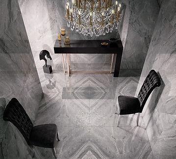 Supreme Silver, Sovereign Silver, Cerdomus Tiles, Rovic Tiles, Tiles in Kent, Polished porcelain, marble tiles, tiles in west malling