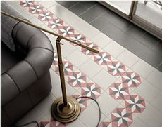 Caprice Deco Colours Magic. Equipe. Spanish Tiles