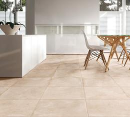 Castle Ecru, Bastille Ecru, Cerdomus Tiles UK, porcelain floor tiles, Rovic Tiles, Tile Shops in Kent, Tiles in Kent